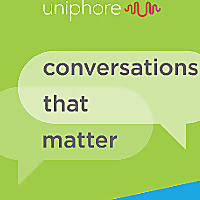 Conversations That Matter: A Podcast For Contact Center Professionals