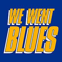 We Went Blues | A show about the St. Louis Blues