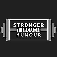 Stronger Through Humour