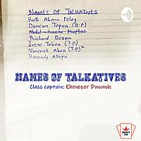 Names of Talkatives