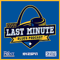 Last Minute Blues Podcast