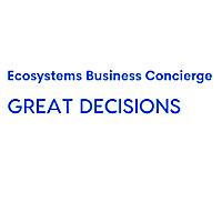 Ecosystems Business Concierge