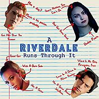 A Riverdale Runs Through It