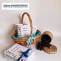 Umm Maimoonah's Journal