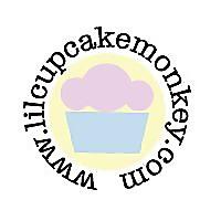 Lil Cupcake Monkey