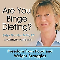Binge Dieting | Learn how to change your relationship with Eating