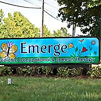 Emerge Pediatric Therapy