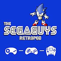 The SegaGuys RetroPod