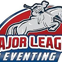 Major League Eventing Podcast