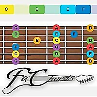 FaChords Guitar Blog