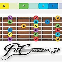 FaChords Guitar Blog