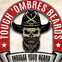 Tough 'Ombres Beards | Mr. Pancho's Blog