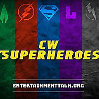 CW Superheroes | The Flash