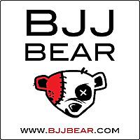 BJJ Bear