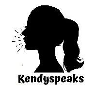 Kendy Speaks