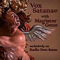 Vox Satanae | Radio Free Satan