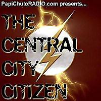 The Central City Citizen | The Unofficial The Flash Podcast