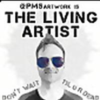 The Living Artist