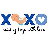 Raising Boys With Love