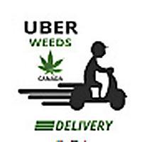 Uber Weeds Canada