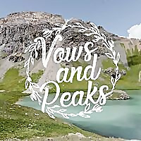 Vows and Peaks | Colorado Elopement Photographer