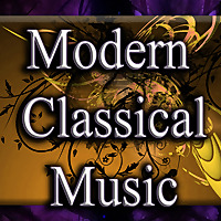 Modern Classical Music Podcast