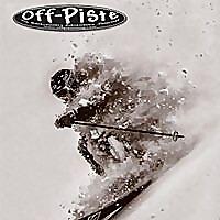 Off-Piste | Backcountry Skier's Magazine