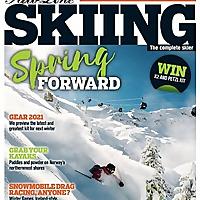 Fall-Line Skiing » Backcountry