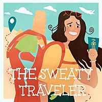 The Sweaty Traveler Podcast