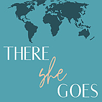 There She Goes | Solo Travel