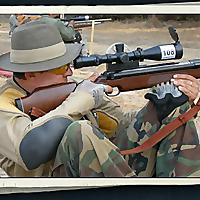 Connecticut Custom Airguns   Hector's Airgun Blog