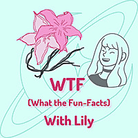 WTF (What the Fun-Facts) with Lily