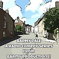 Barmy Dale Comedy Productions