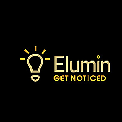 Elumin | Graphic Website Design