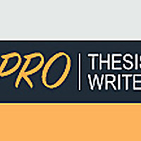 ProThesisWriter.com | Thesis Blog