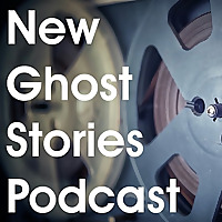 New Ghost Stories Podcast