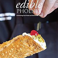 Edible Phoenix