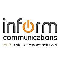 Inform Communications » IVR