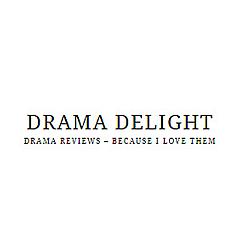 Drama Delight » Chinese Dramas