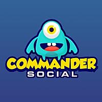 Commander Social