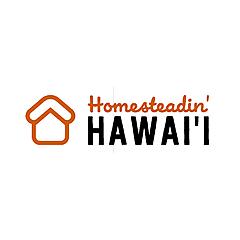 Homesteadinʻ Hawaiʻi