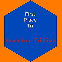 First Place Tri