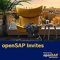 openSAP Invites