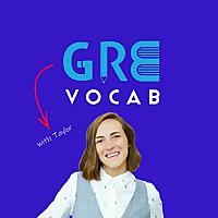 GRE Vocab
