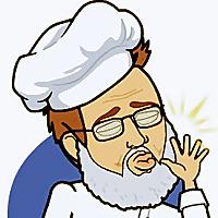Kosher Dosher...'I am a culinary Heretic'