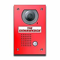 The SKWAWKBOX