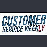 Customer Service Weekly