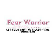 Fear Warrior