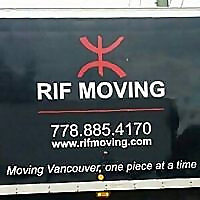 RIF Moving