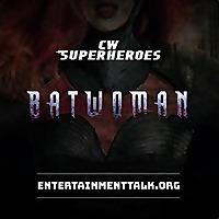 CW Superheroes | Batwoman